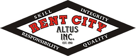 Home of Rent City of Altus