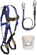 Rental store for LANYARD, SAFETY HARNESS in Altus OK