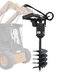 Where to find ATTACHMENT, DRILL  SKID LOADER in Altus