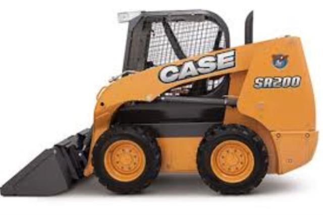 Where to find LOADER, SKID-STEER MID-SIZE in Altus