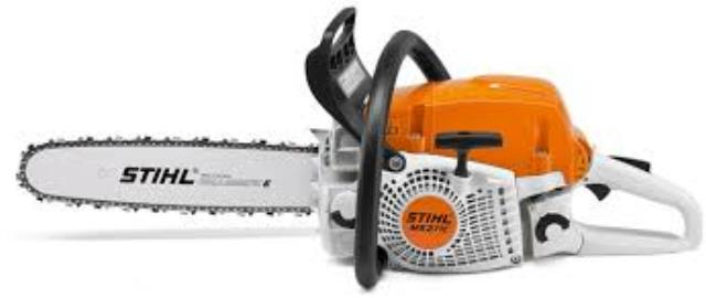 Where to find MS 271, STIHL 50.2CC CHAIN SAW in Altus