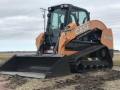 Rental store for LOADER, SKID-STEER CASE  TV370 RT in Altus OK
