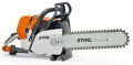 Rental store for GS461, STIHL CONCRETE SAW ROCK BOSS in Altus OK